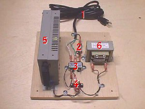 ac3a ac wiring arcade power supply wiring diagram at n-0.co