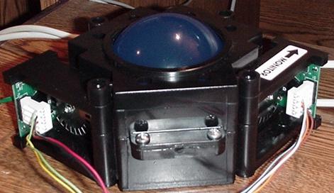 Hagstrom KE72 Encoder
