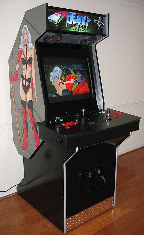 Build Your Own Arcade Controls Faq Message Board