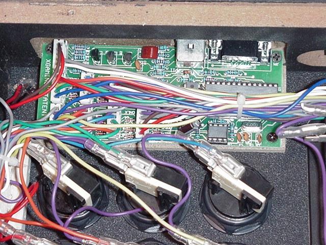 X Arcade Wiring Diagram - Wiring Diagrams Schematics on